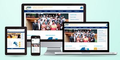 Web Design Tanzania, Software Development Company, IT